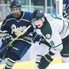 Cobourg Cougars drop home opener