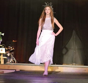 Passion for fashion at St. Matthew– Image 1