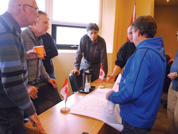 Thorold moves to tackle issue of aging buildings