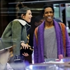 Kendall Jenner and A$AP Rocky spotted jewellery shopping-Image1