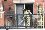 No one injured in $10,000 Oakville fire