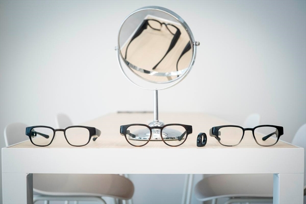 North app will scan and measure your face for smart glasses