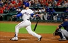 Lucroy's two-run double helps Rangers beat Brewers 6-4-Image4
