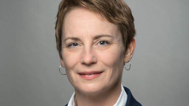 Leslie Clarmo