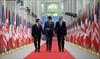 Trudeau greets Obama, Pena Nieto for summit-Image2