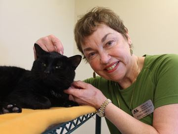 Humane Society programs available for Meaford animals