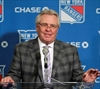 Sather stepping down as Rangers' GM, will stay as president-Image1