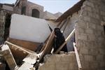 Yemen house