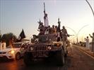 Islamic militants