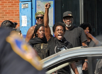 Reforming Baltimore police may need US oversight-Image1
