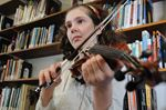 Port Hope High School music