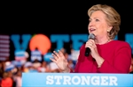 Clinton eyes new target of winning power in Congress-Image1