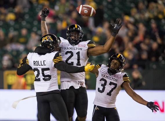 Steve Milton: Have the Tiger-Cats learned to win? It sure feels like it