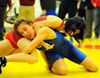 PHOTOS: Catholic high school wrestling championships