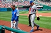 Syndergaard exits in second inning with apparent injury-Image1