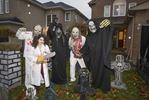 Halloween on Loonlake