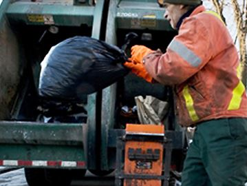 Waste-collection issues plague Simcoe County