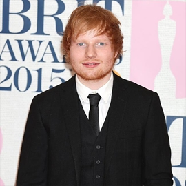 Ed Sheeran thinks Taylor Swift is 'too tall'-Image1