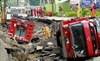 Taiwan gas pipeline blasts kill 25, injure 267-Image1