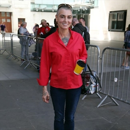 Sinead O'Connor went to rehab-Image1