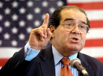 Justice Antonin Scalia dead at 79-Image1