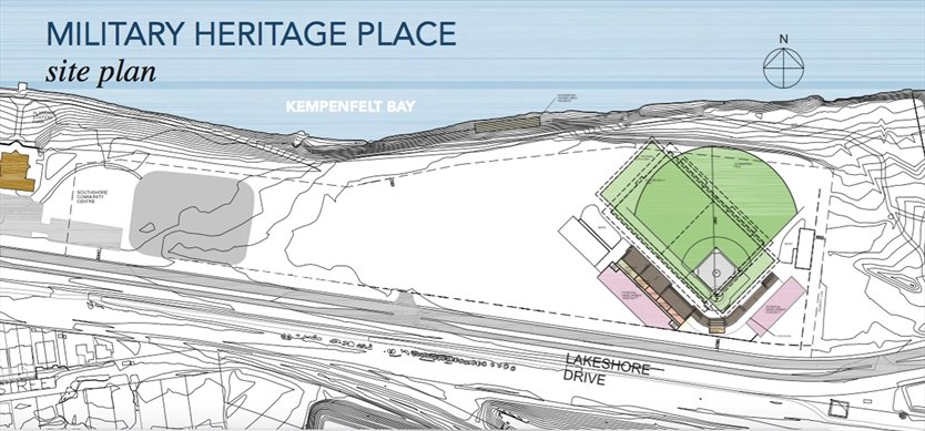 Waterfront ballpark proposal pitched to Barrie council ...