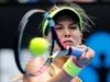 Bouchard advances to quarter-finals at Australian Open-Image1