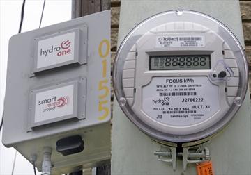 Hydro meter