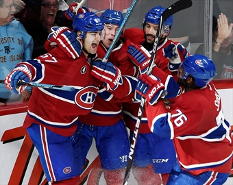 Price is top reason for Canadiens' confidence-Image1