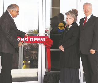 New addition to Stittsville United Pentecostal Church