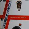 Durham Region EMS Ambulance