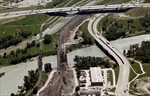 Major flood at root of bridge collapse: report-Image1