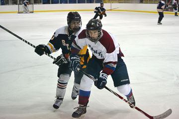 Jean Vanier, Collingwood Collegiate take Georgian Bay Cup titles