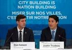 Trudeau reminds Trump of close Canada-US ties-Image1