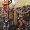 YMCA Cyclemania