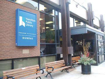 Dundas Library