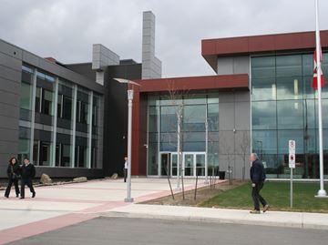 Education Centre