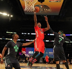 AP source: NBA chooses New Orleans for 2017 All-Star Game-Image2