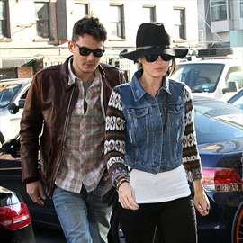 Katy Perry and John Mayer aren't serious-Image1