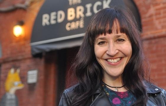 Shelley Krieger