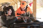 Anglers and hunters host Range Day for youth