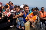 Good health care a must for refugees: doctors-Image1