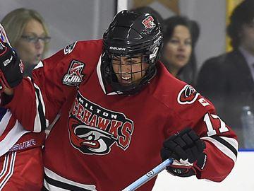 Milton IceHawks down Mississauga to snap losing streak