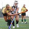 LOSSA High School Sports action in the Durham Region