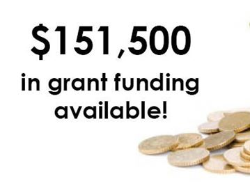 Innisfil community grants up for grabs