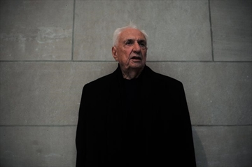 Frank Gehry 'very worried' about Donald Trump-Image1