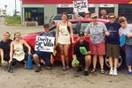 Midland business hosts charity car wash
