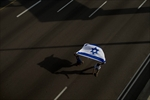 Israeli president says Ethiopian protest exposes 'wound'-Image1