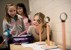 Kids, especially girls, lured to sciences-Image1