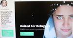 Refugee support efforts